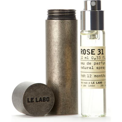 Le Labo Rose 31 Travel Tube