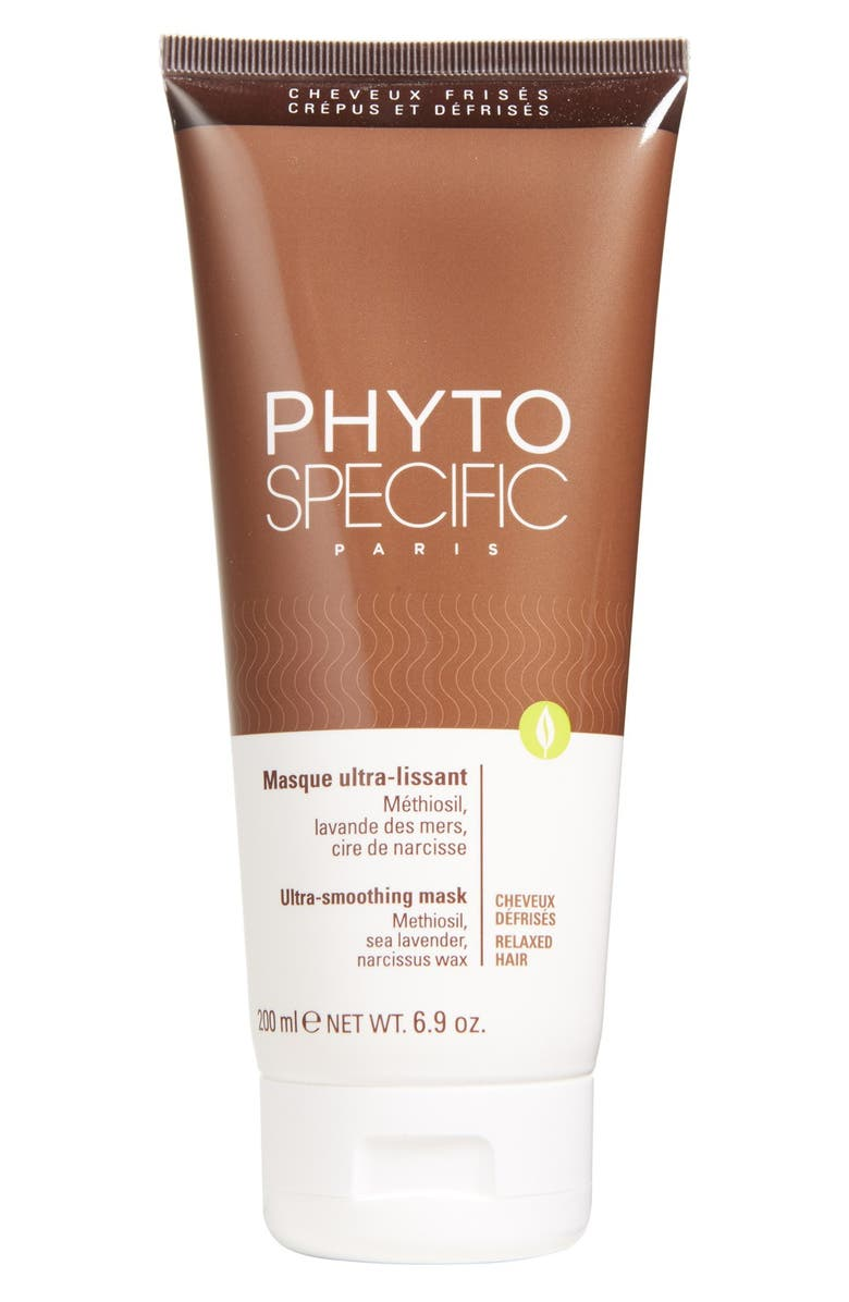 PHYTO PhytoSpecific Ultra-Smoothing Mask, Main, color, NO COLOR
