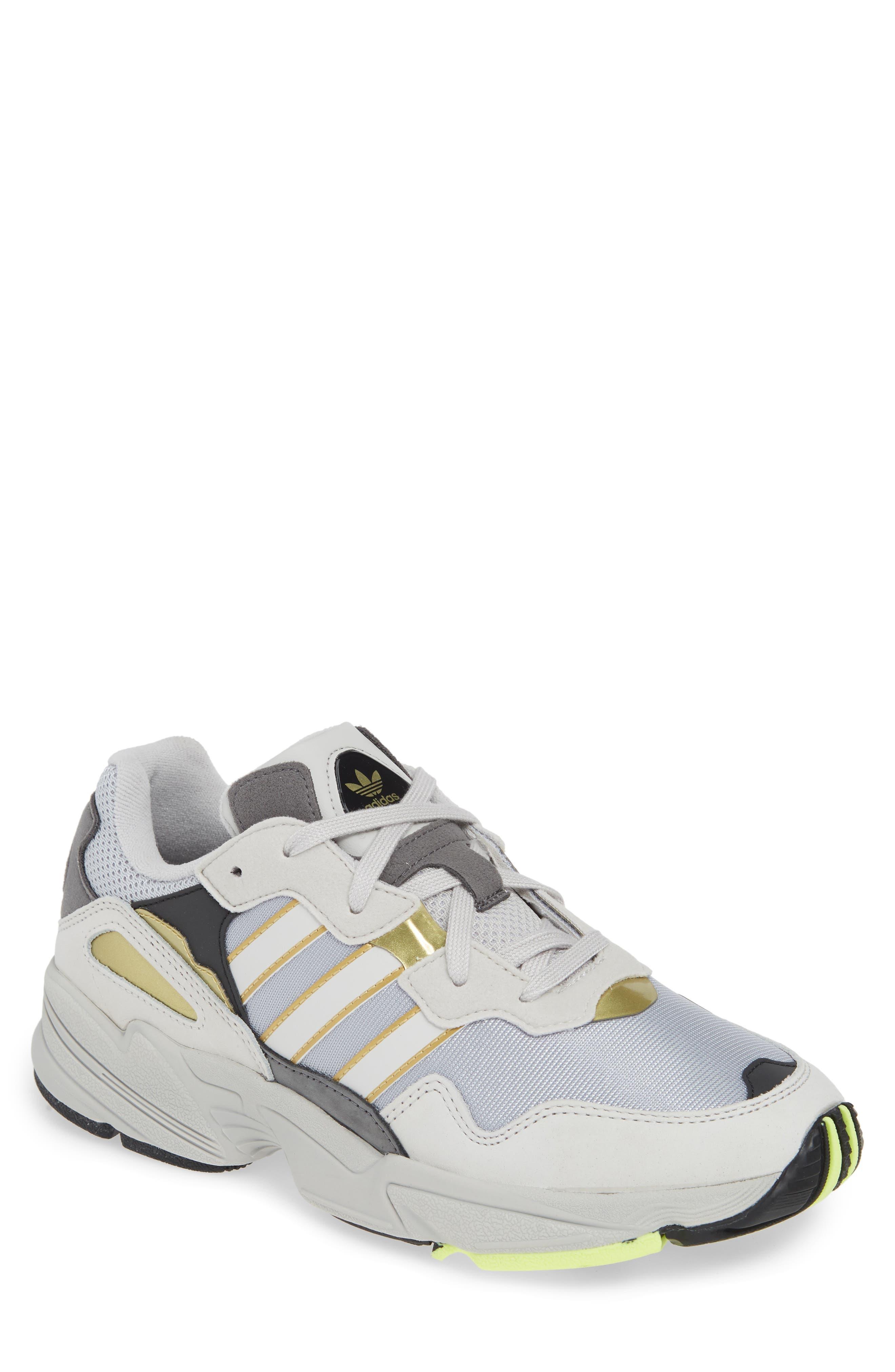 Adidas Yung 96 Sneaker, Grey