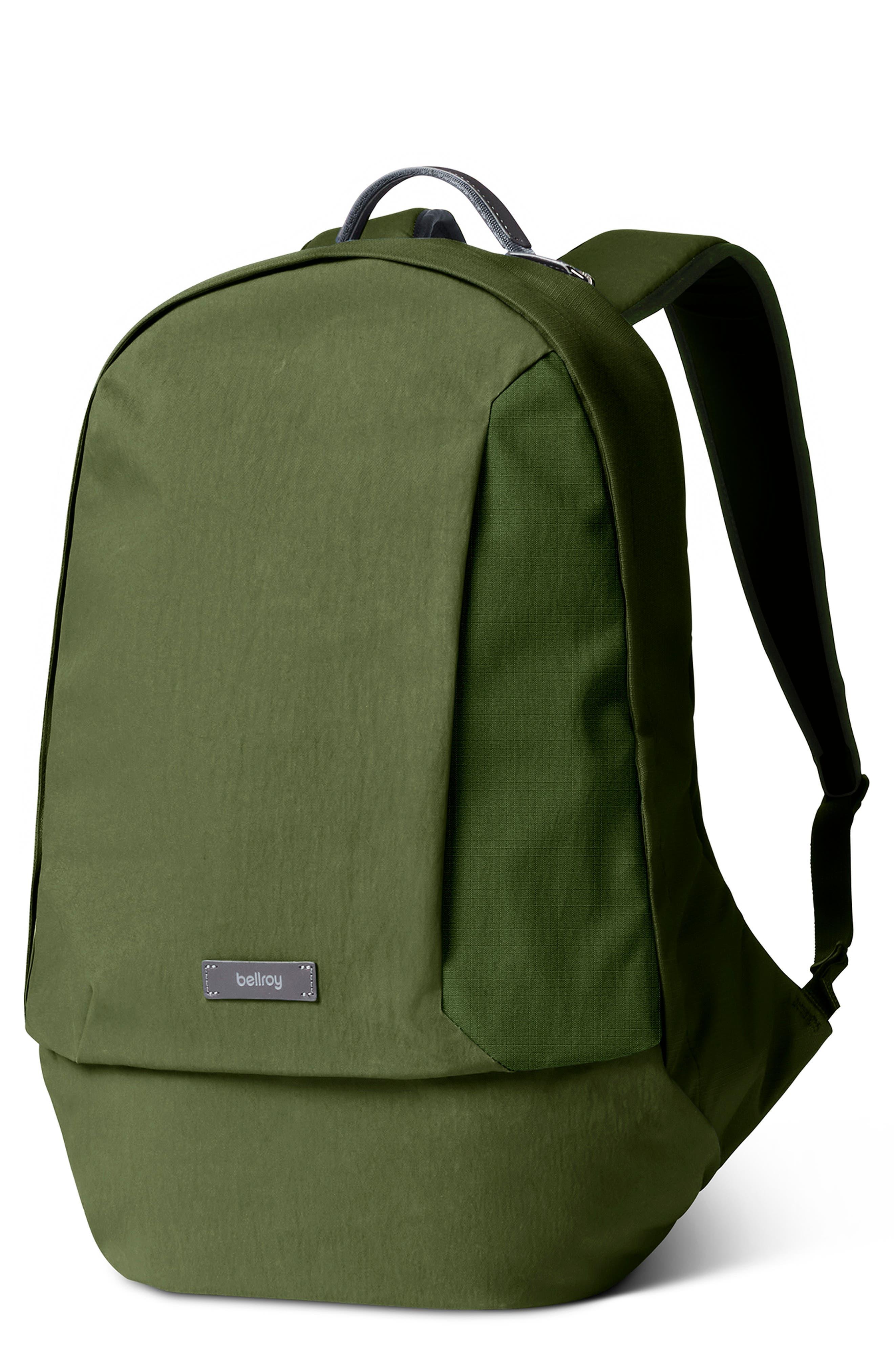 Classic Ii Water Repellent Backpack