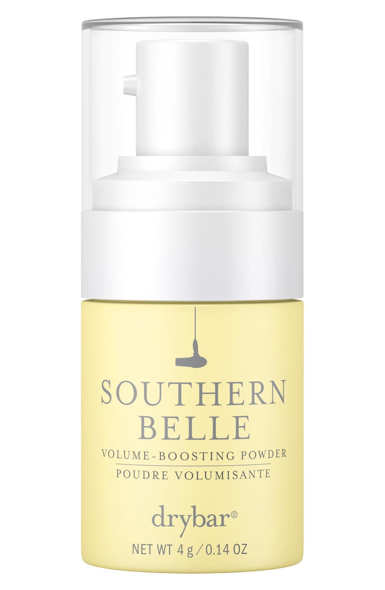 DRYBAR Southern Belle Volume-Boosting Powder, Main, color, NO COLOR