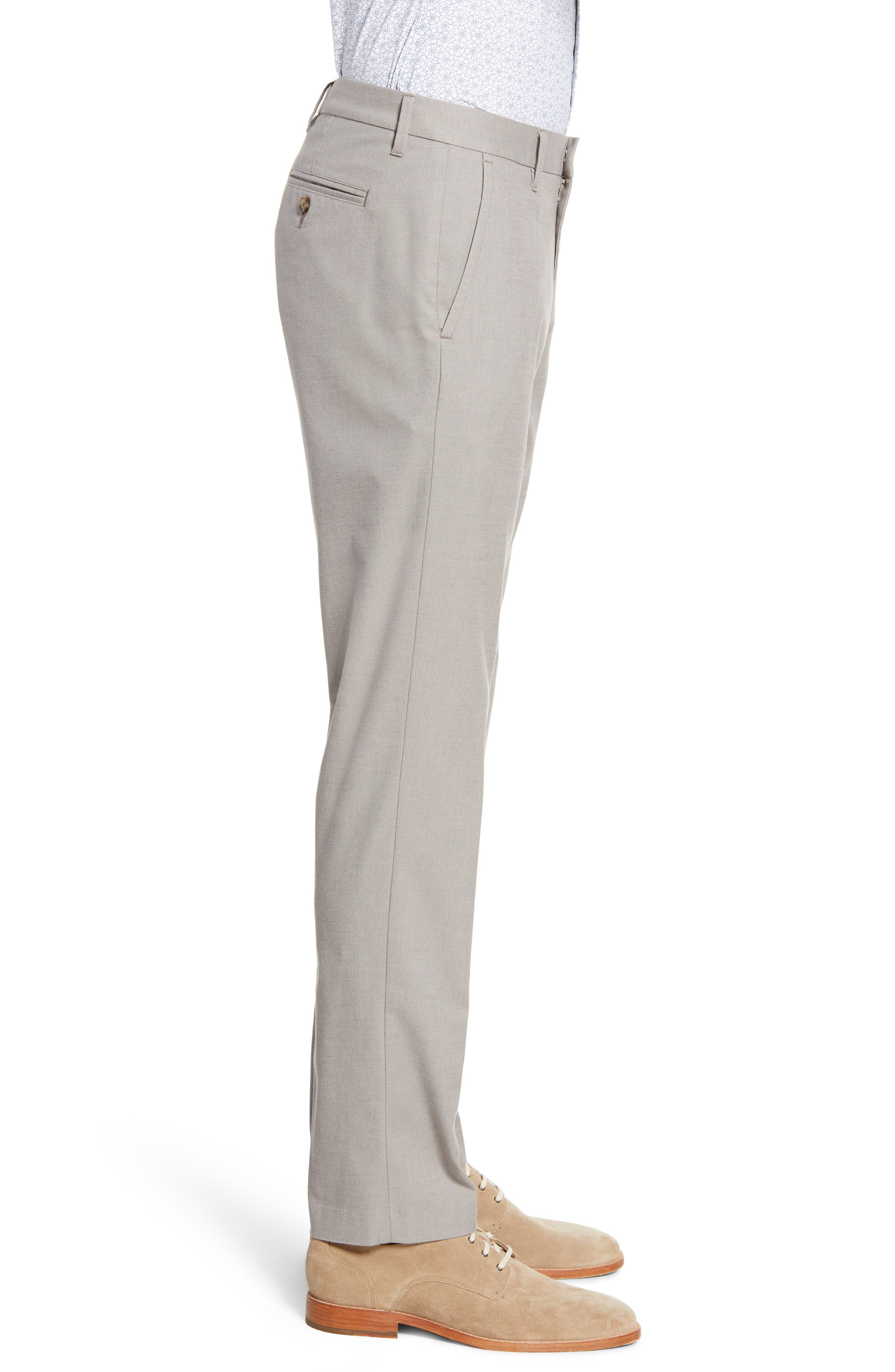 ,                             Weekday Warrior Slim Fit Stretch Dress Pants,                             Alternate thumbnail 66, color,                             251