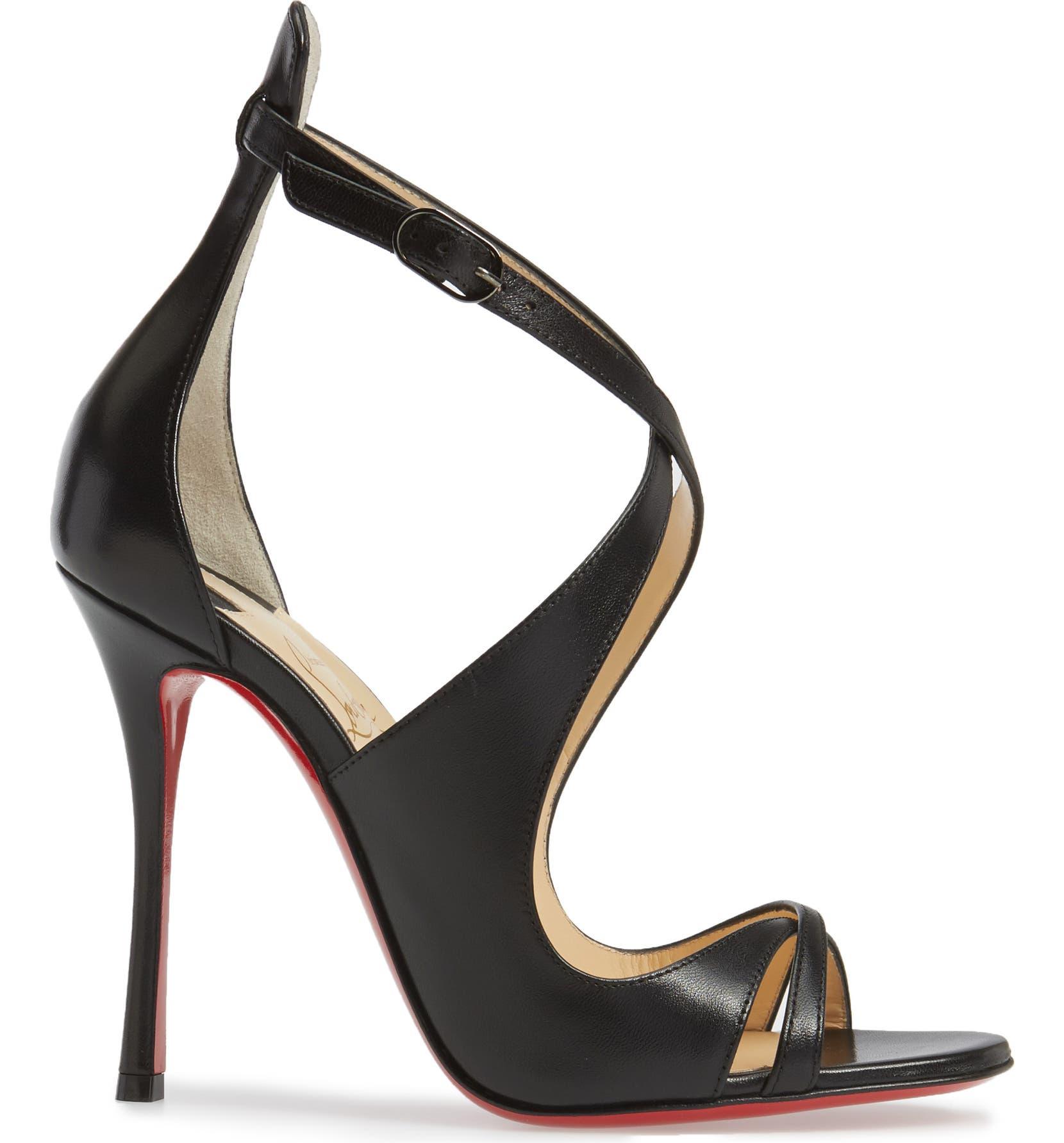 buy popular 8042a 40baf Malefissima Sandal