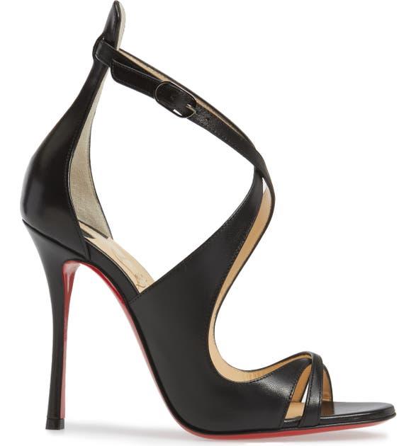 buy popular 3ad90 00c07 Malefissima Sandal