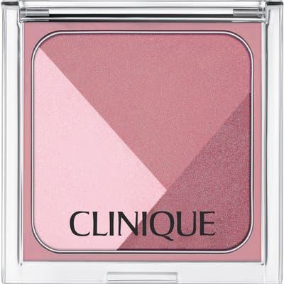 Clinique Sculptionary Cheek Contouring Palette -