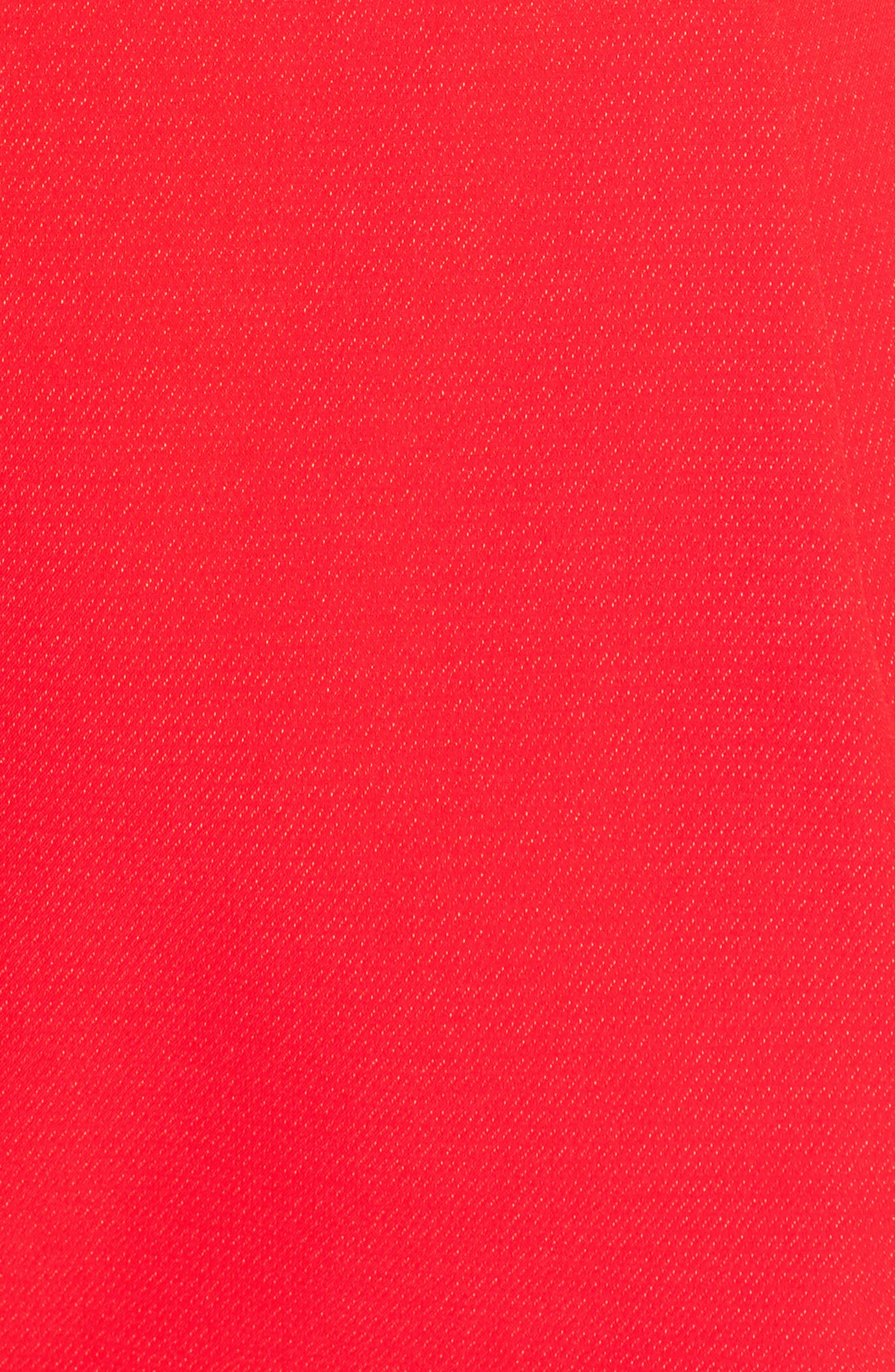 ,                             Strapless Slim Leg Jumpsuit,                             Alternate thumbnail 32, color,                             600