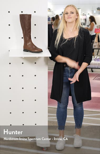 Iman Knee High Boot, sales video thumbnail