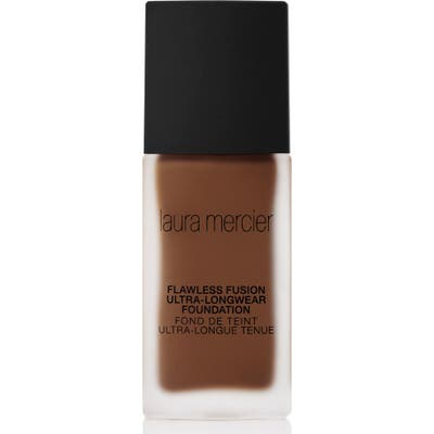 Laura Mercier Flawless Fusion Ultra-Longwear Foundation - 6N2 Espresso