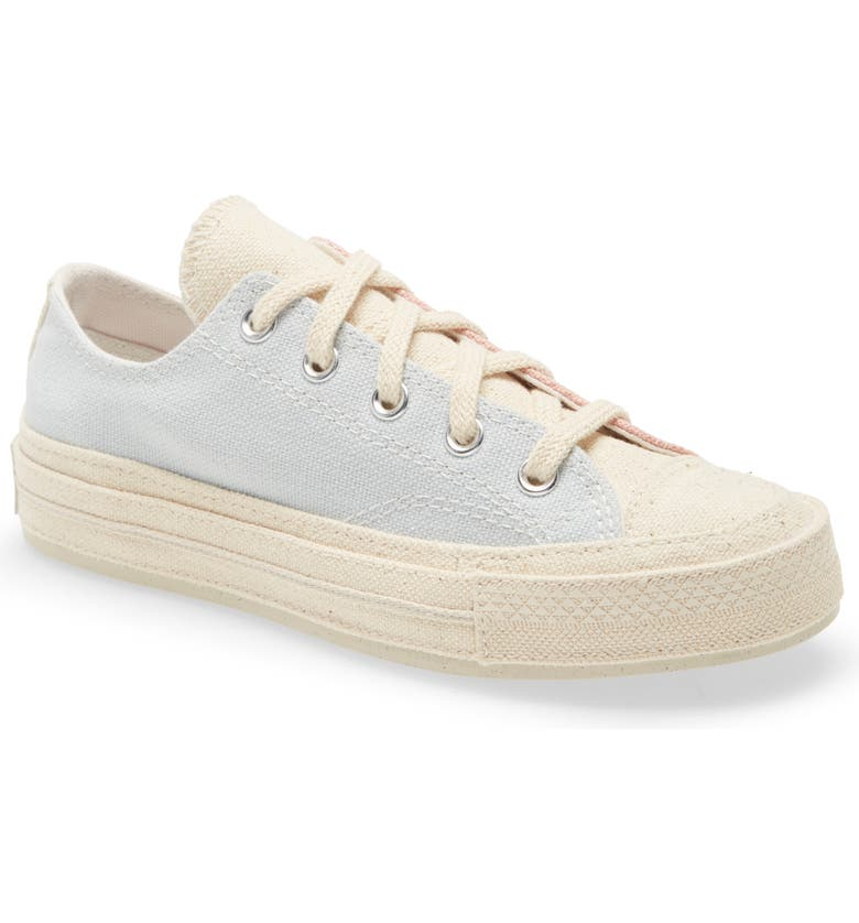 Converse Chuck Taylor® All Star® Renew Cotton Chuck 70 Low Top Sneaker  (Women) | Nordstrom
