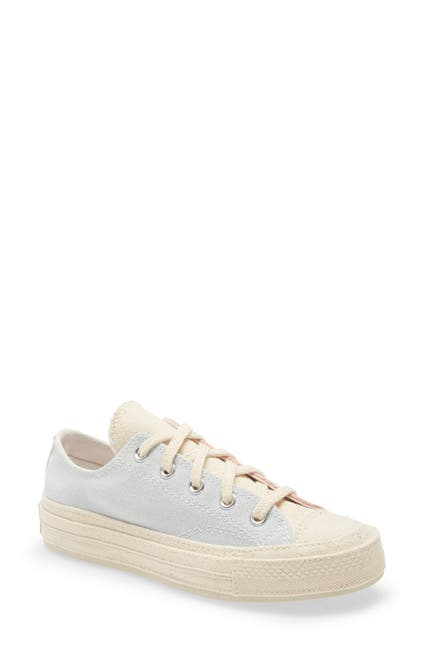 Image of Converse Chuck Taylor® All Star® Renew Cotton Sneaker