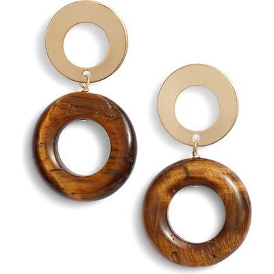 Marida Bay Drop Earrings
