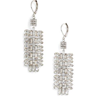 Cristabelle Crystal Drop Earrings