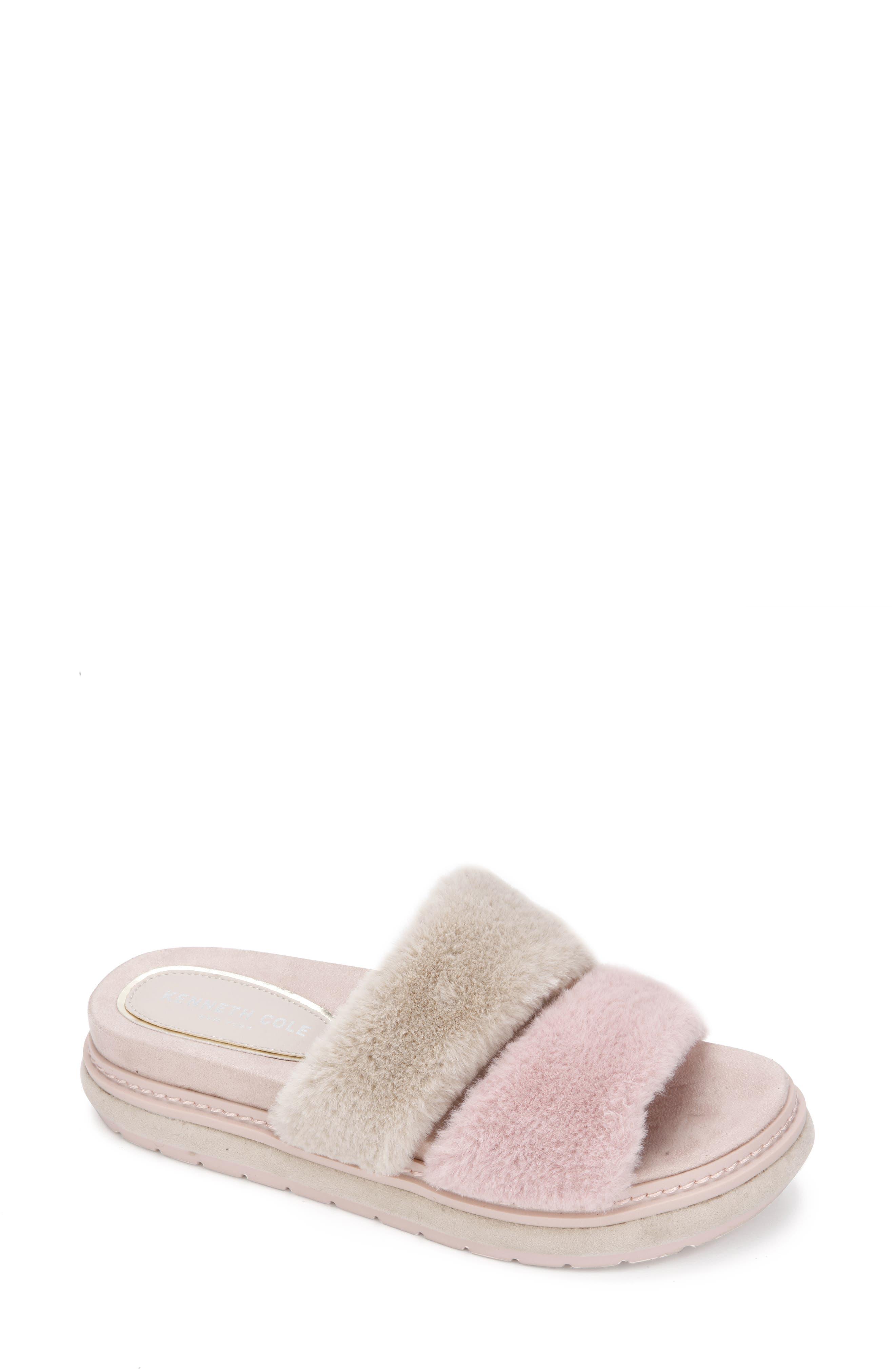 Laney Cozy Slide Sandal