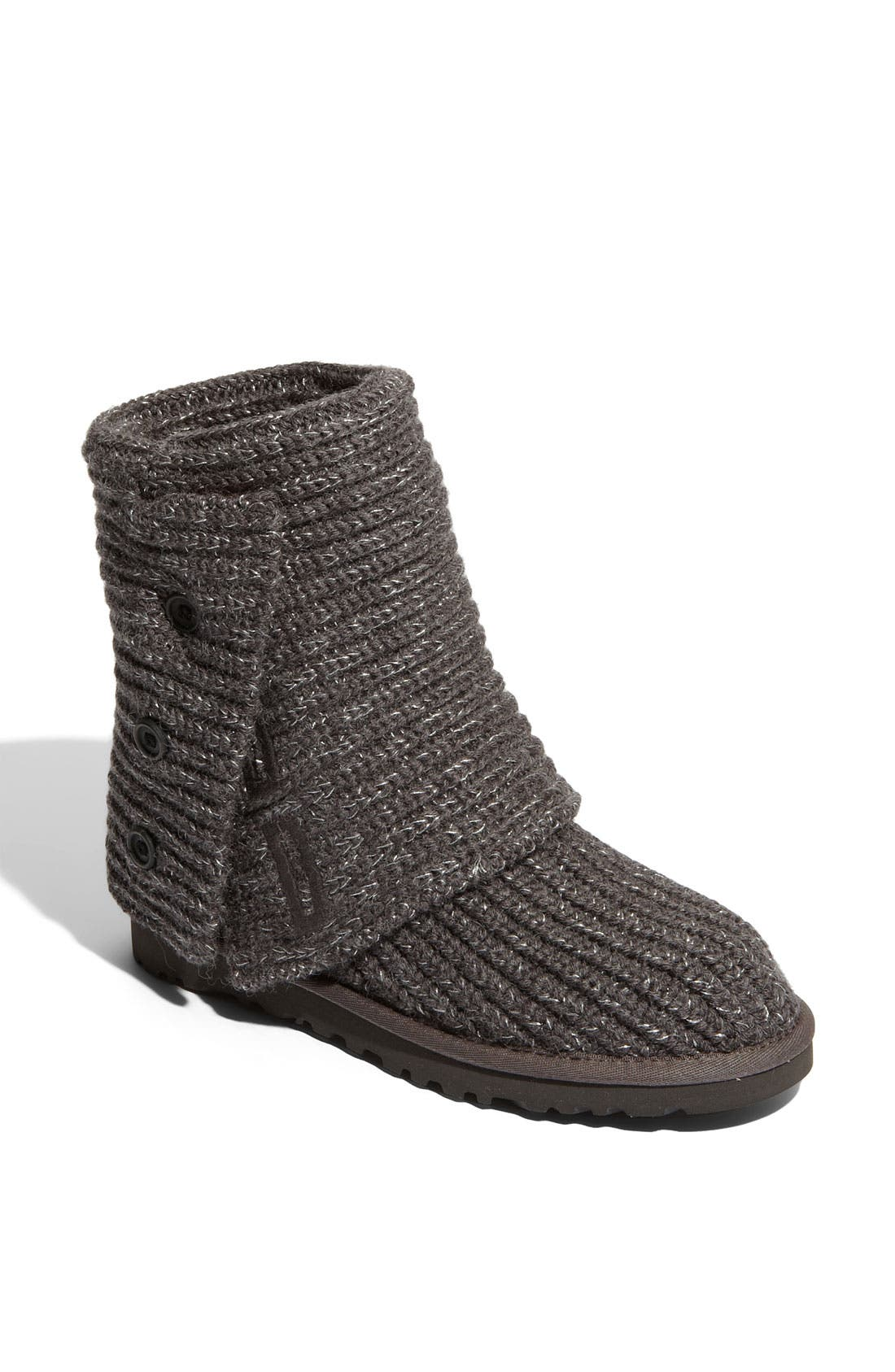 ,                             'Cardy' Classic Knit Boot,                             Main thumbnail 5, color,                             043