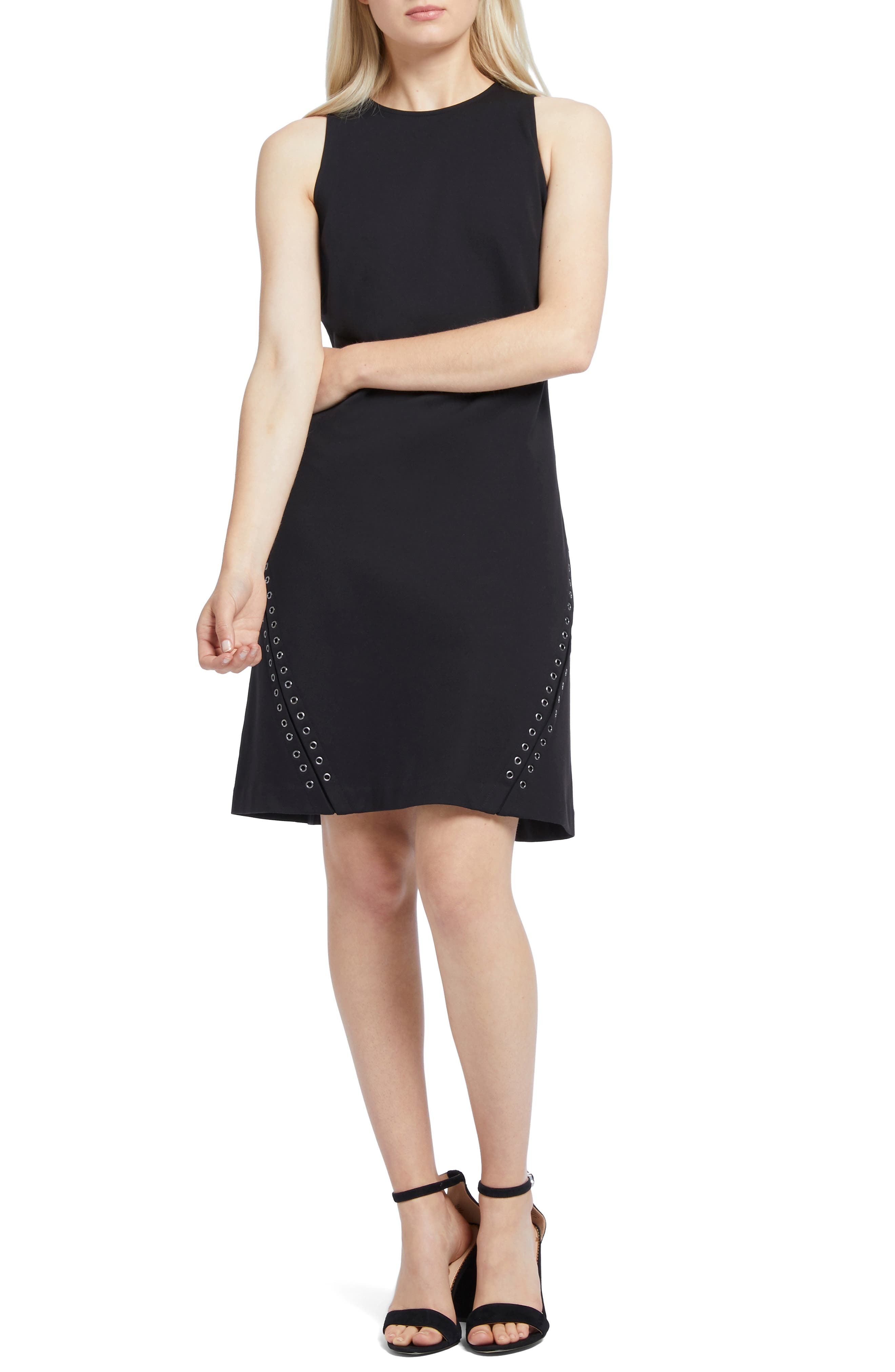 Nic+zoe Dresses Links Sleeveless Dress