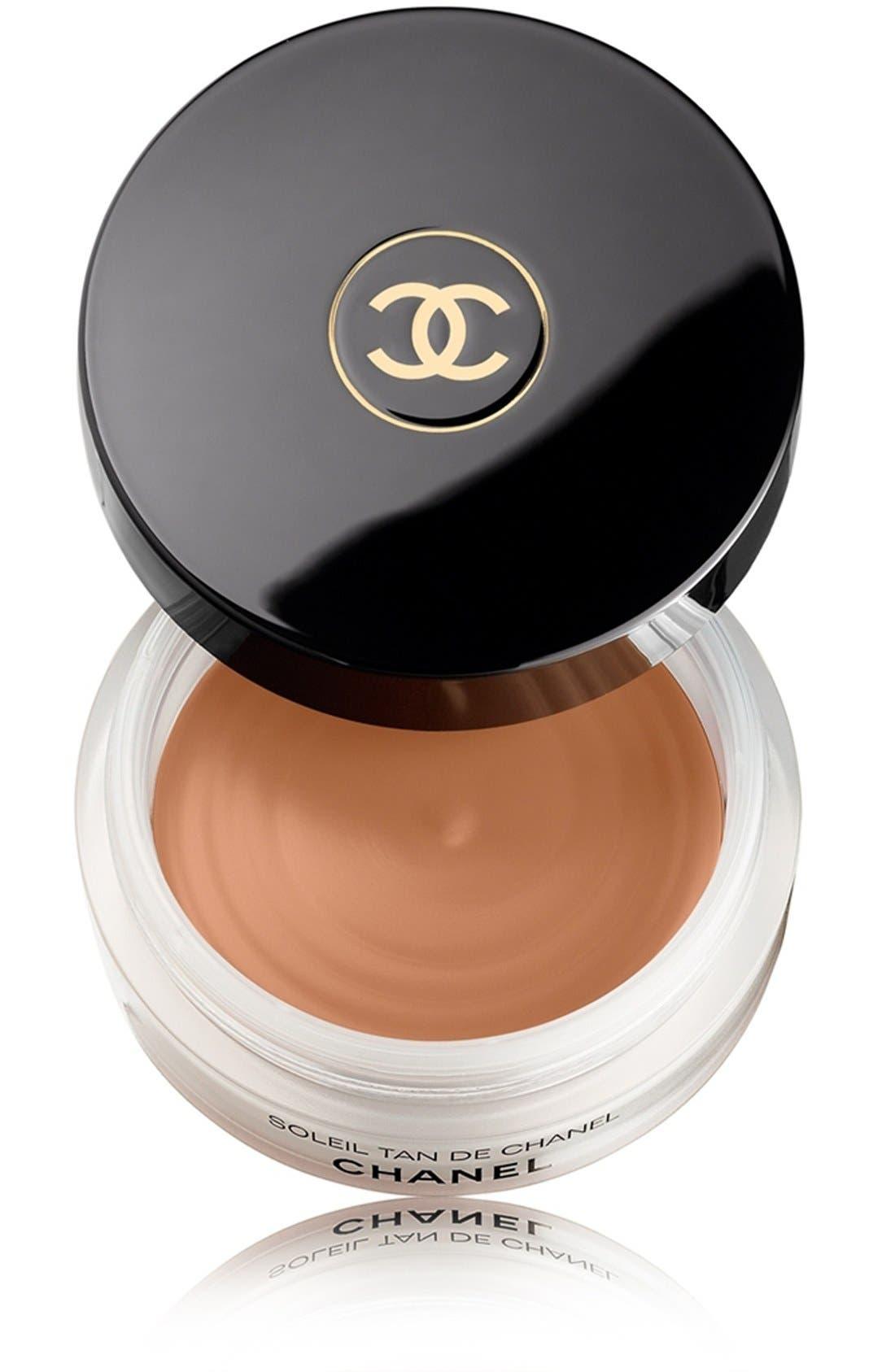 ,                             SOLEIL TAN DE CHANEL <br />Bronzing Makeup Base,                             Main thumbnail 1, color,                             30 BRONZING