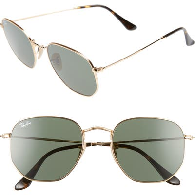 Ray-Ban 5m Aviator Sunglasses -
