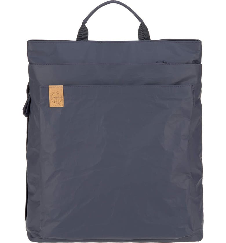LÄSSIG The Green Label Tyve Diaper Backpack, Main, color, NAVY