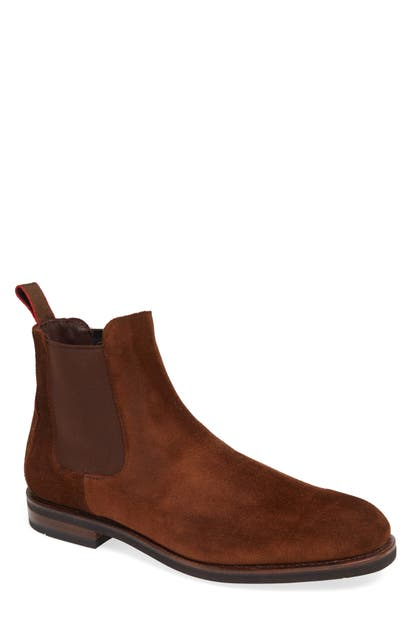 buying now quality soft and light Nomad Chelsea Boot in Snuff Suede
