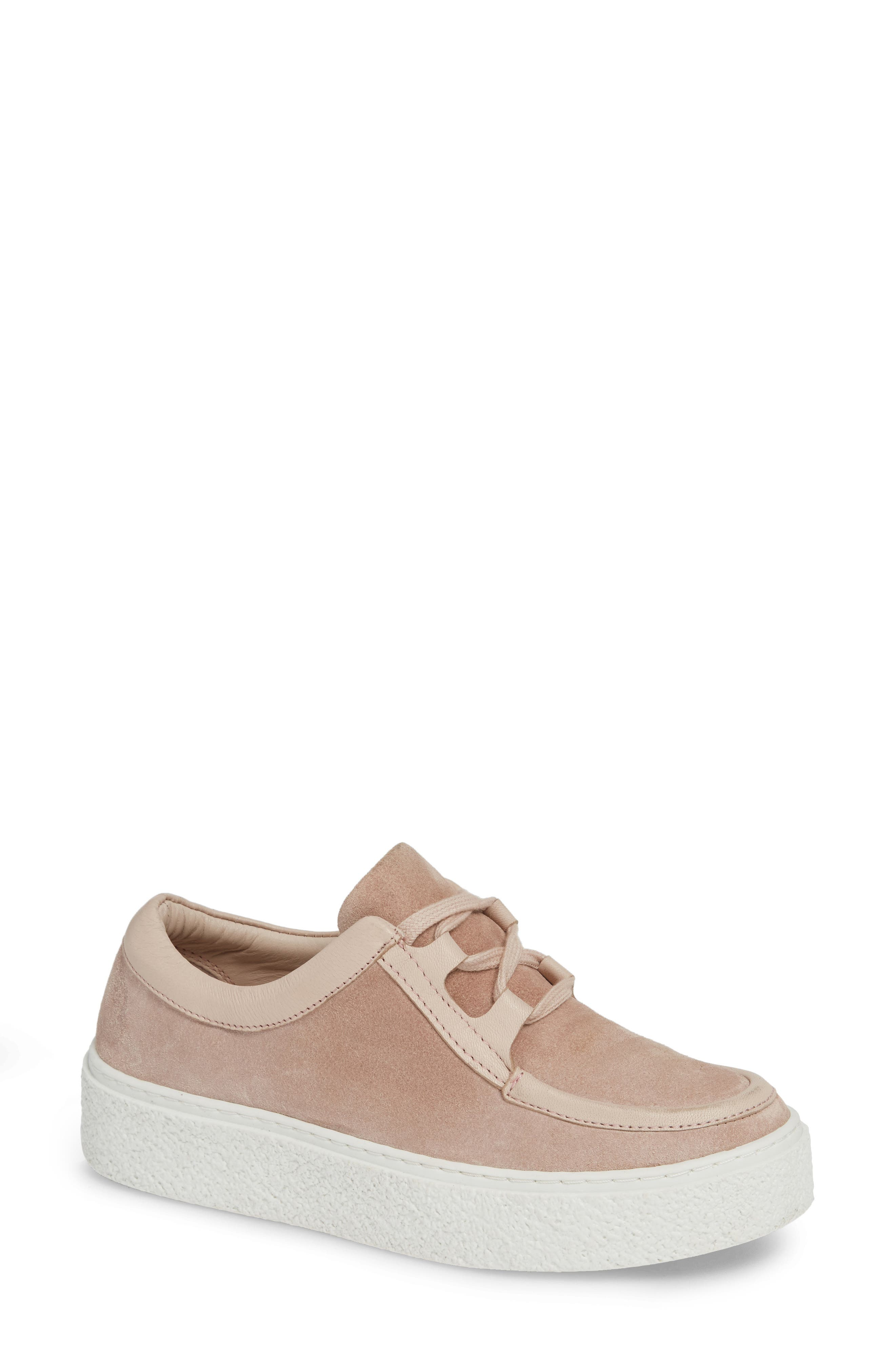 Seychelles Cultivate Sneaker, Pink