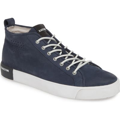 Blackstone Pm42 Sneaker - Blue