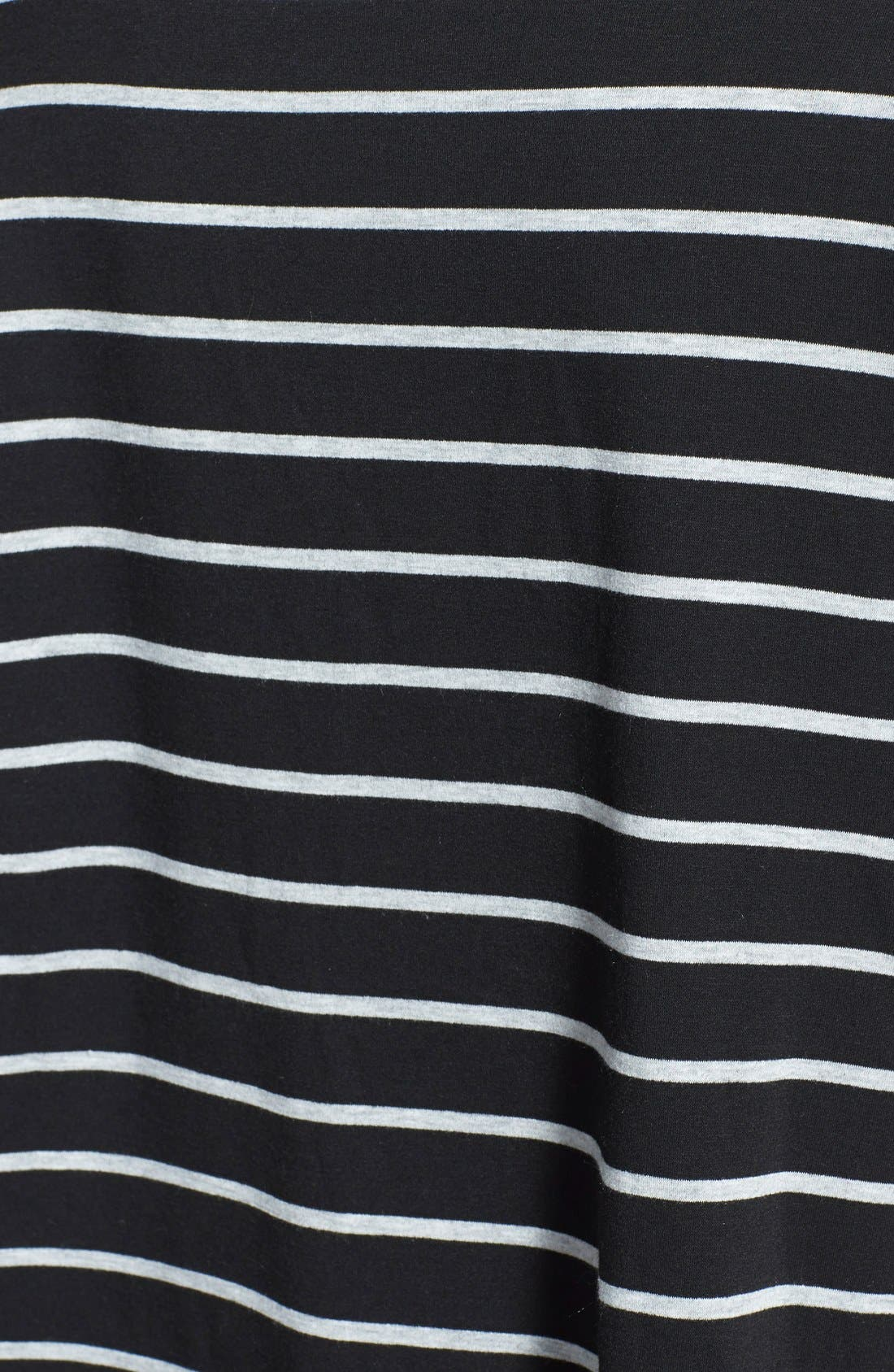 ,                             One-Button Fleece Wrap Cardigan,                             Alternate thumbnail 33, color,                             002