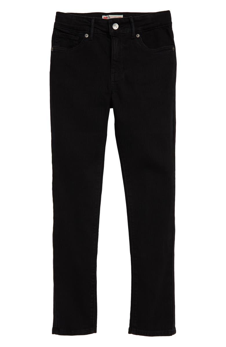 LEVI'S<SUP>®</SUP> 721<sup>™</sup> High Waist Skinny Jeans, Main, color, 002