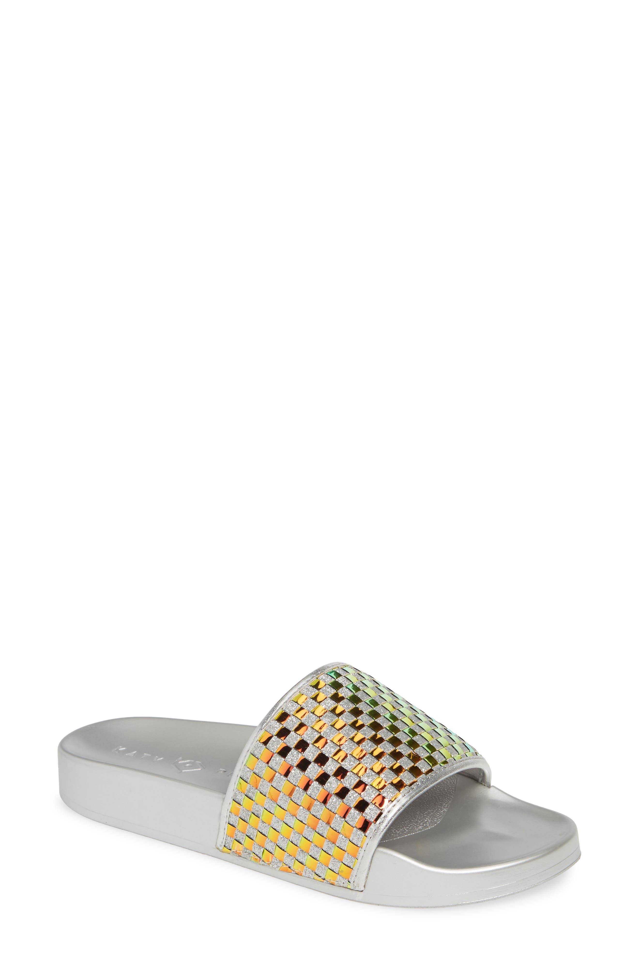 women's katy perry the jimmi slide sandal