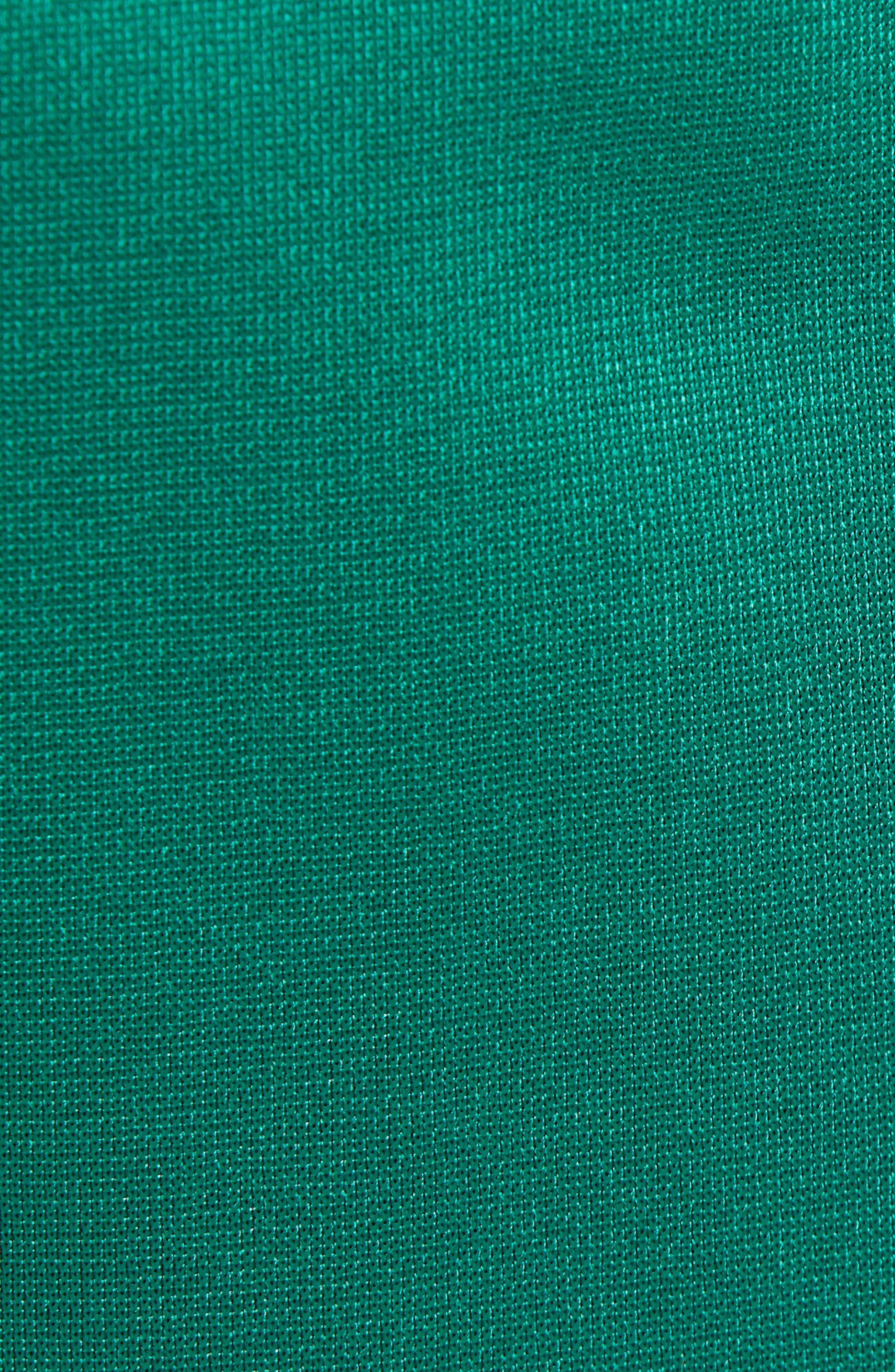 ,                             Active 222 Banda Astoriazz Slim Track Pants,                             Alternate thumbnail 6, color,                             GREEN/ BLACK/ WHITE