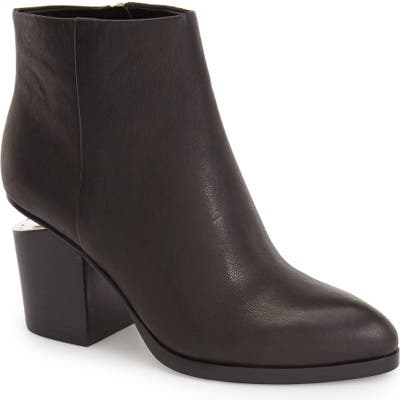 Alexander Wang Gabi Leather Bootie