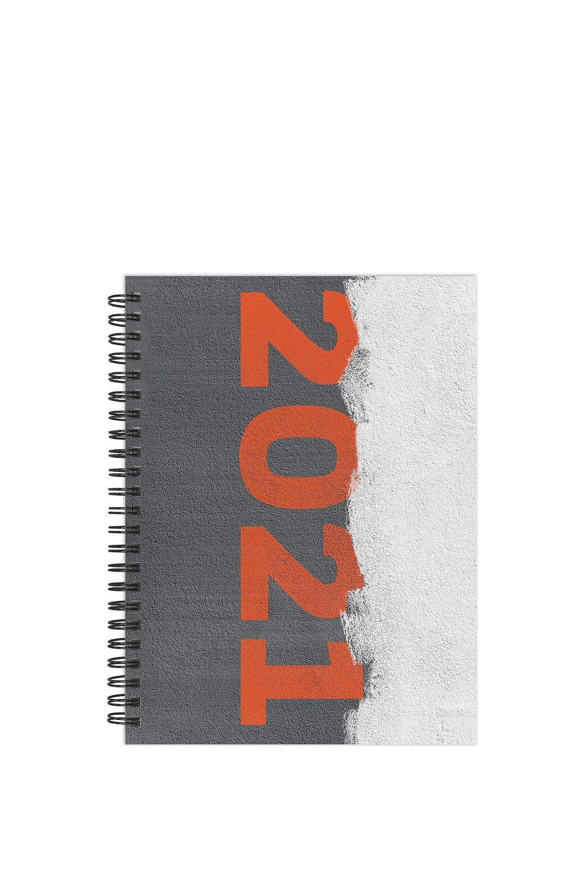 Image of TF Publishing 2021 Chasing Pavement Medium Weekly Monthly Planner