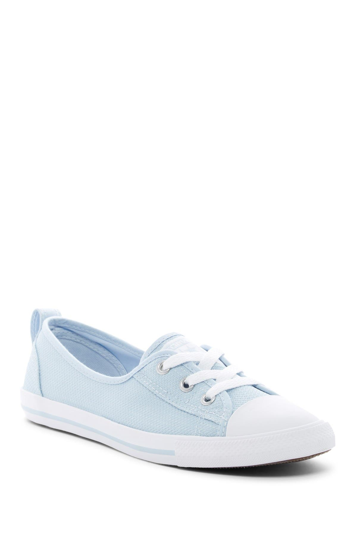 Image of Converse Chuck Taylor All Star Ballet Slip-On Sneakers