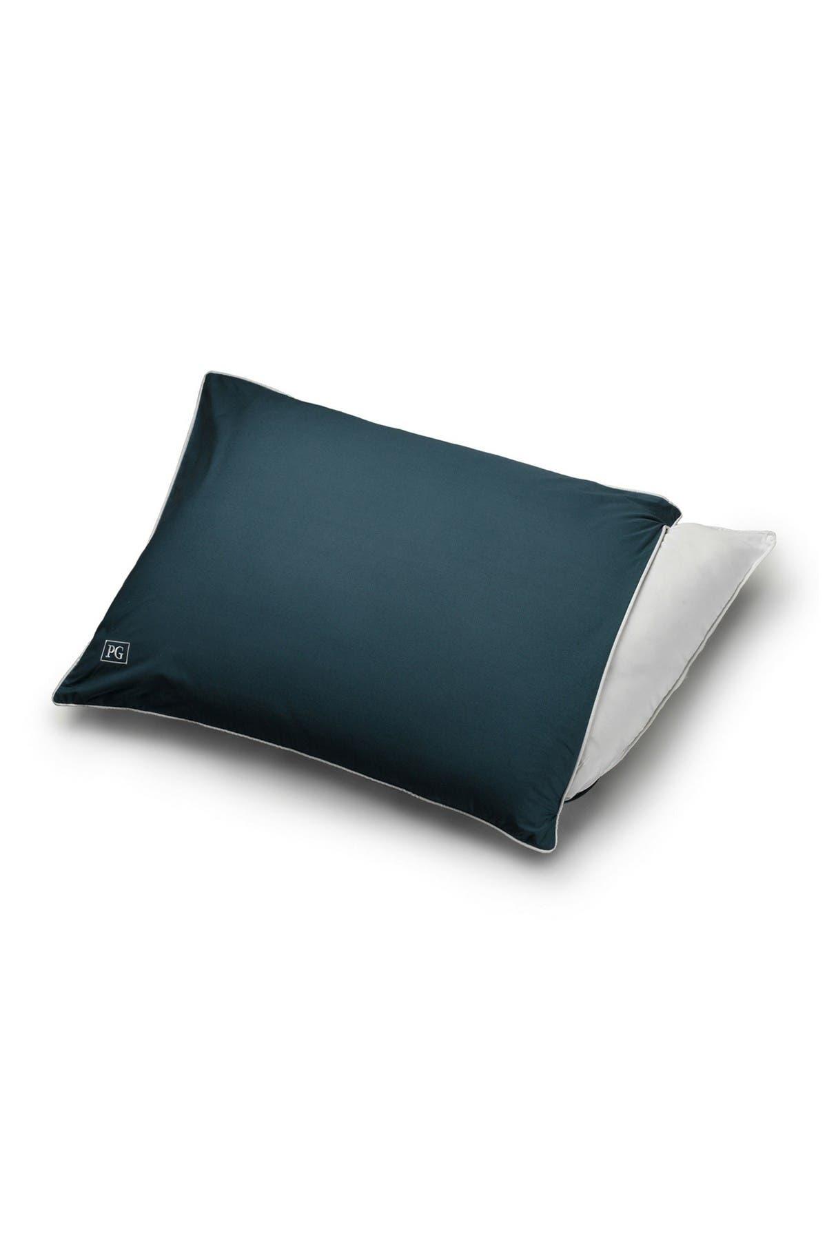 Image of Pillow Guy Down Alternative MicronOne Technology Side & Back Sleeper Overstuffed Pillow