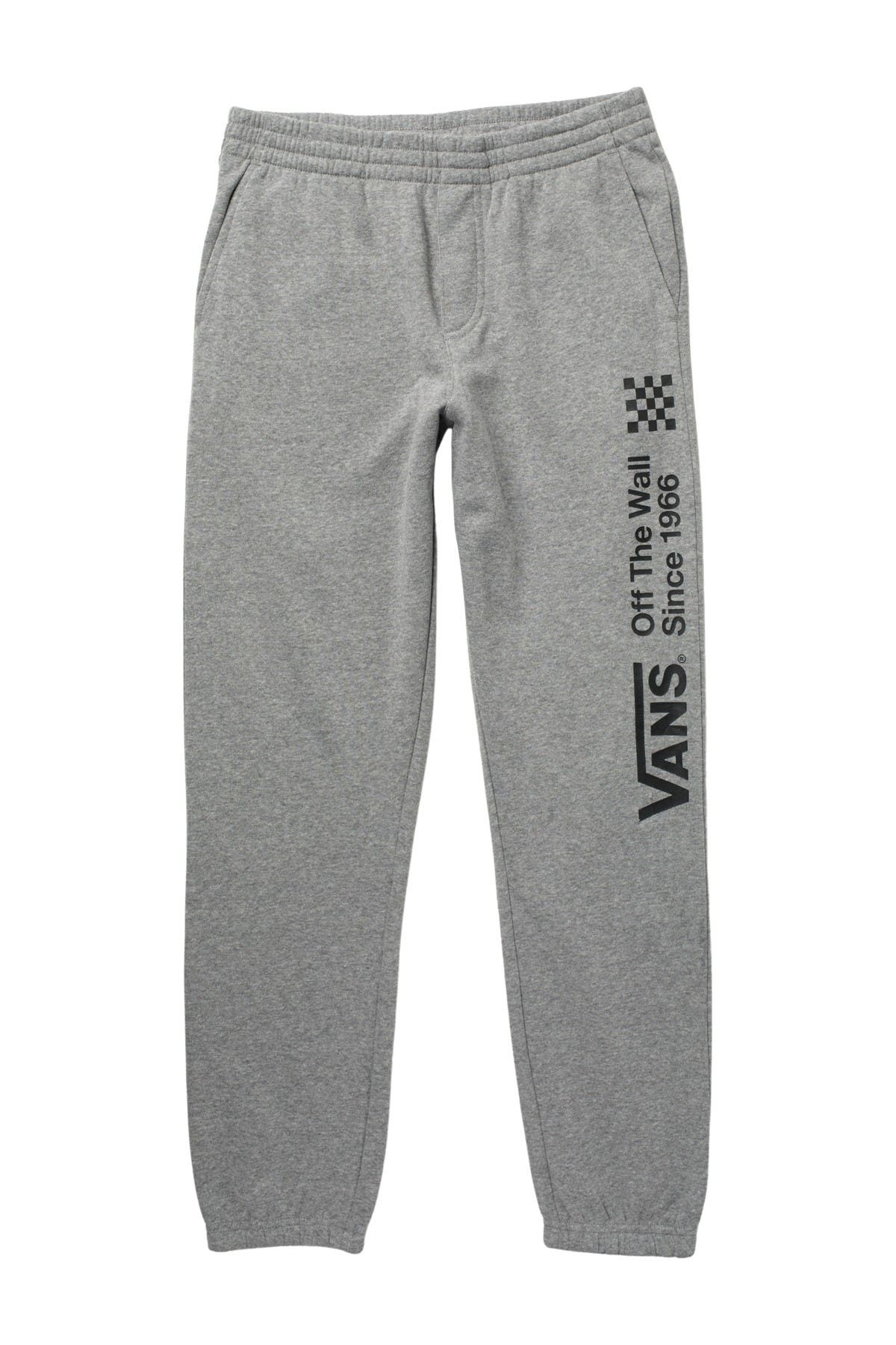 Image of VANS By Relaxed Sweatpants