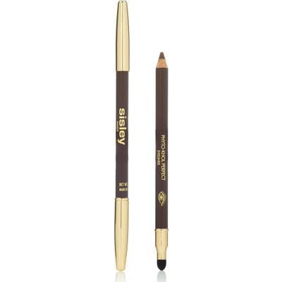Sisley Paris Phyto-Khol Perfect Eyeliner Pencil - Ebony