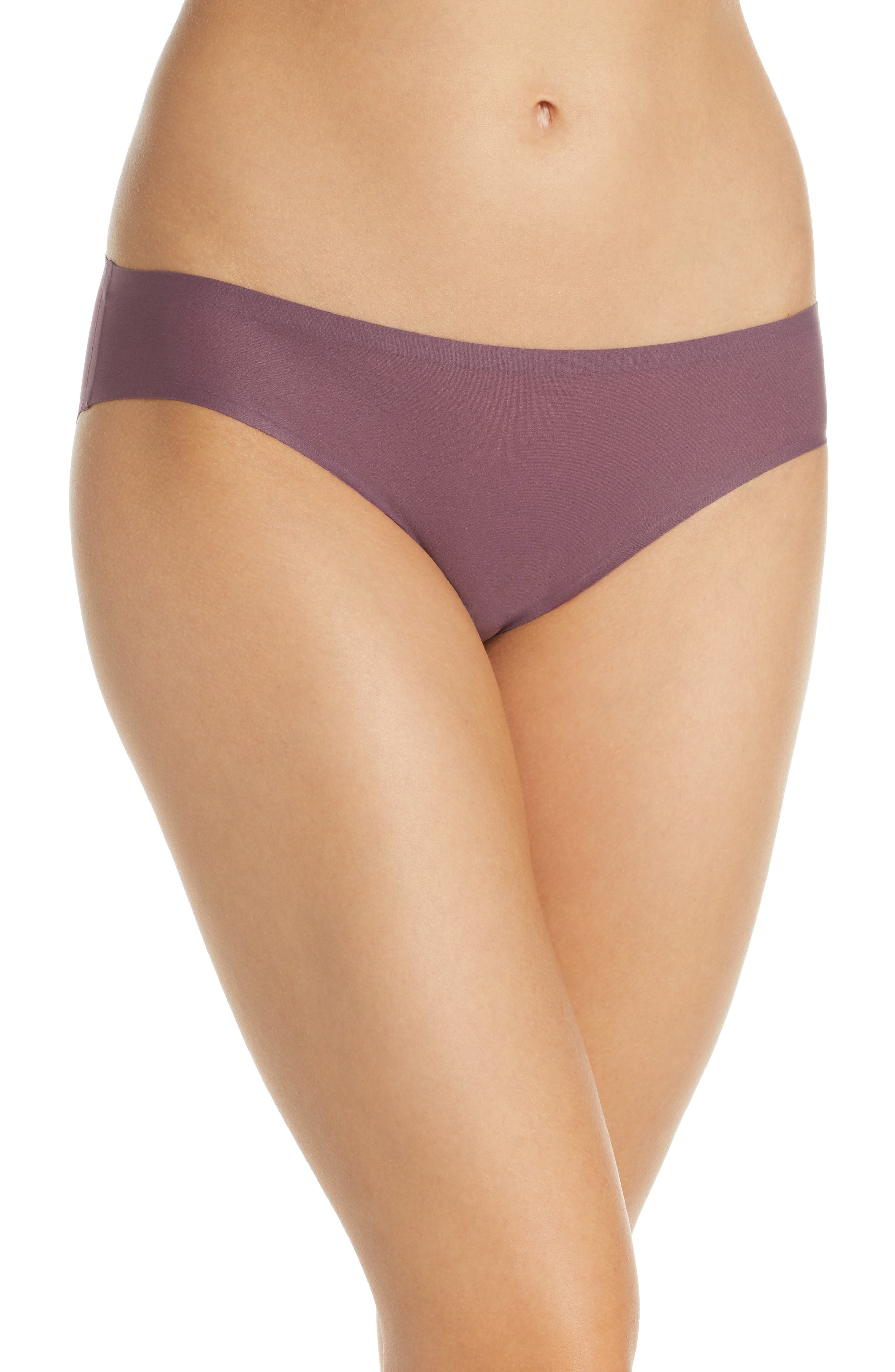 Chantelle Lingerie Soft Stretch Seamless Bikini (Any 3 for $40)