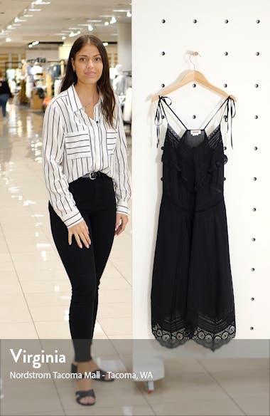 Rilli Handkerchief Hem Dress, sales video thumbnail