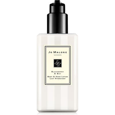 Jo Malone London(TM) Blackberry & Bay Body & Hand Lotion