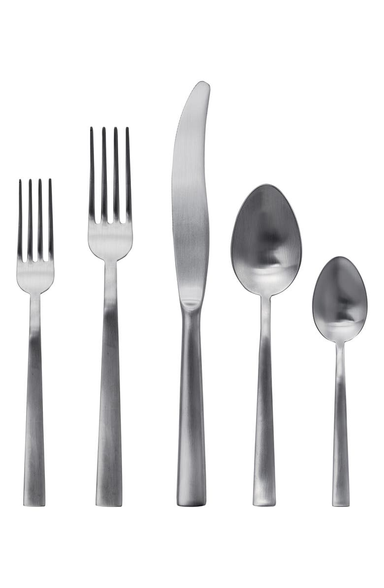 MEPRA Levantina 5-Piece Place Setting, Main, color, 040