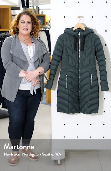 Packable Hooded Walker Coat, sales video thumbnail