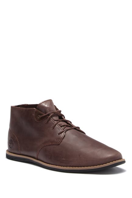 Image of Timberland Revina Leather Chukka Boot