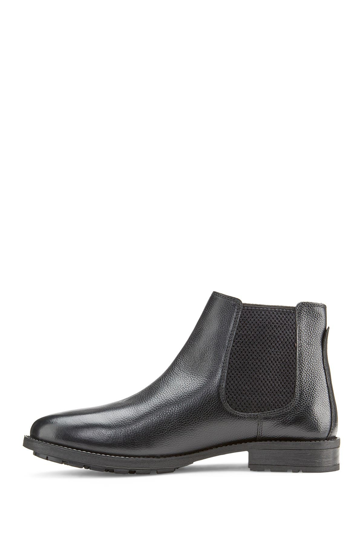 Reserved Footwear   Leather Chelsea