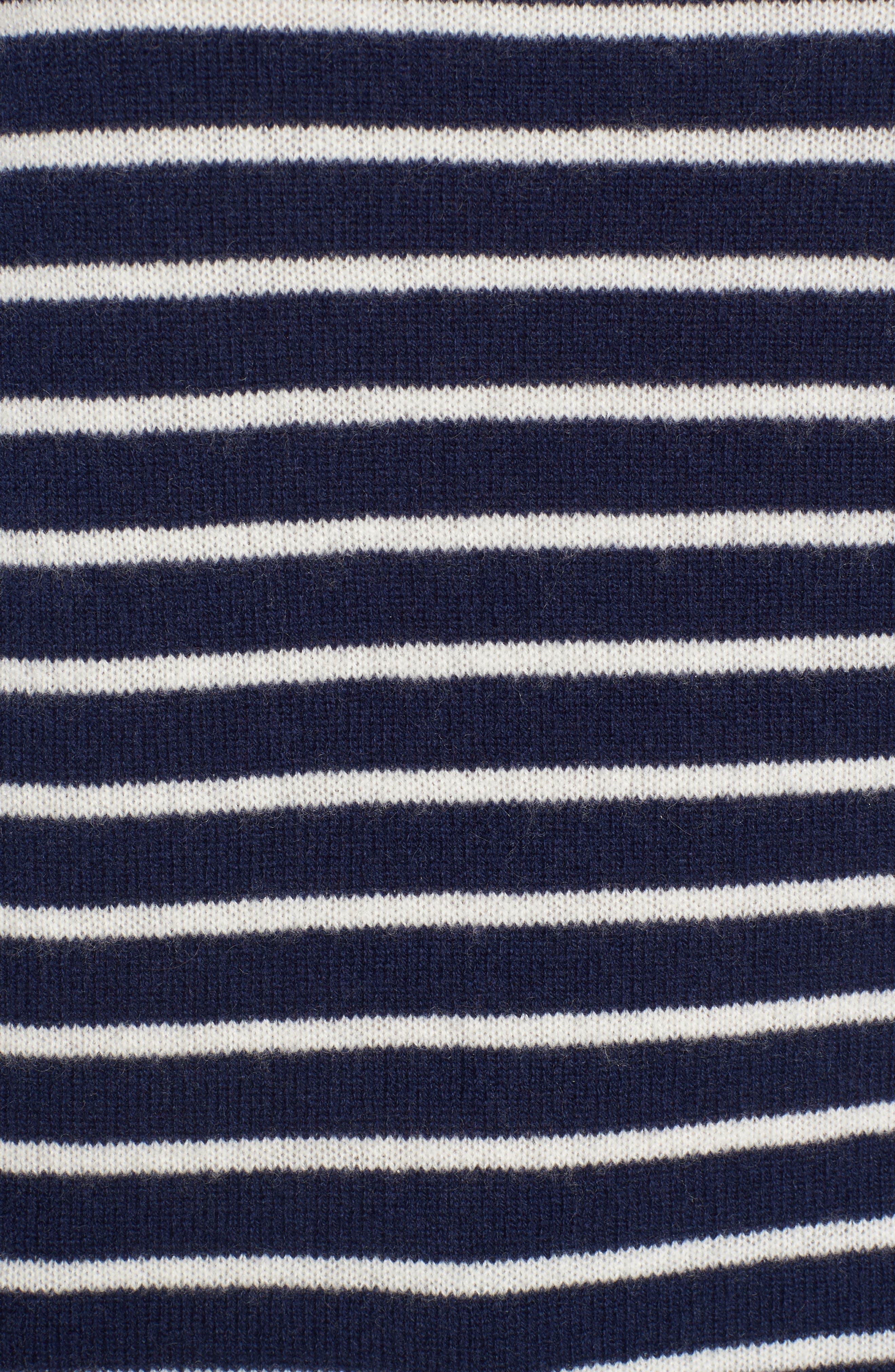 ,                             V-Neck Cashmere Sweater,                             Alternate thumbnail 40, color,                             410