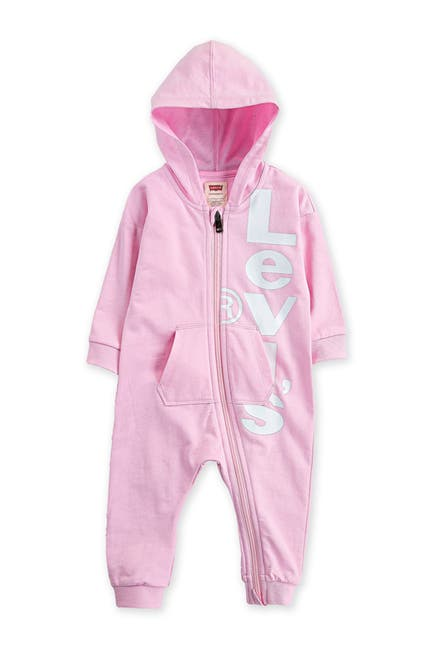 Image of Levi's Play All Day Hooded Coverall