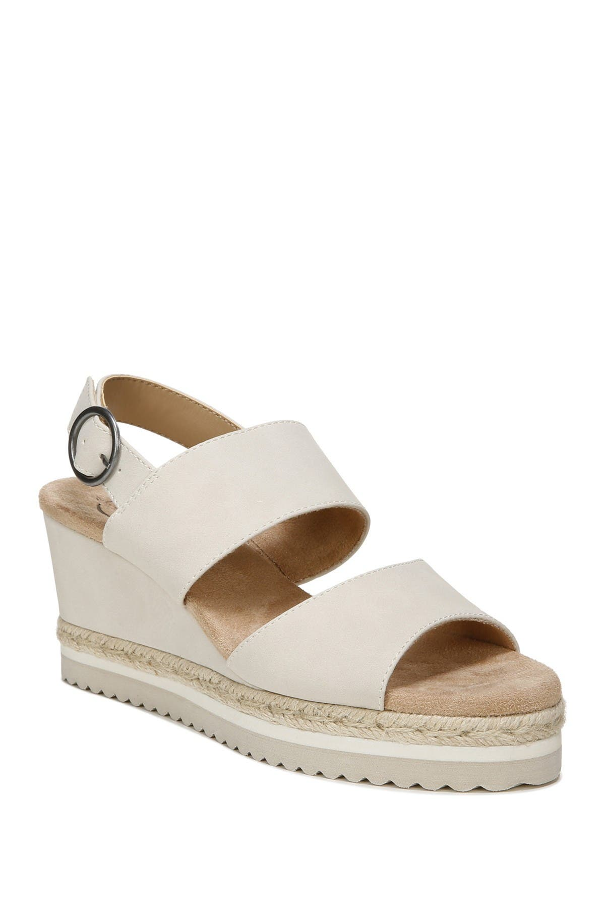 Lifestride BRIELLE ESPADRILLE WEDGE SANDAL