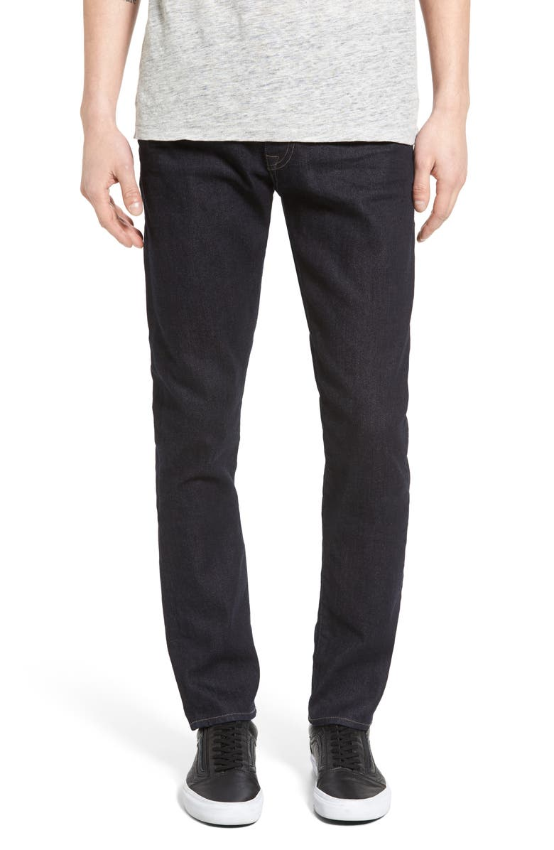 Mavi Jeans James Skinny Fit Jeans Midnight Williamsburg