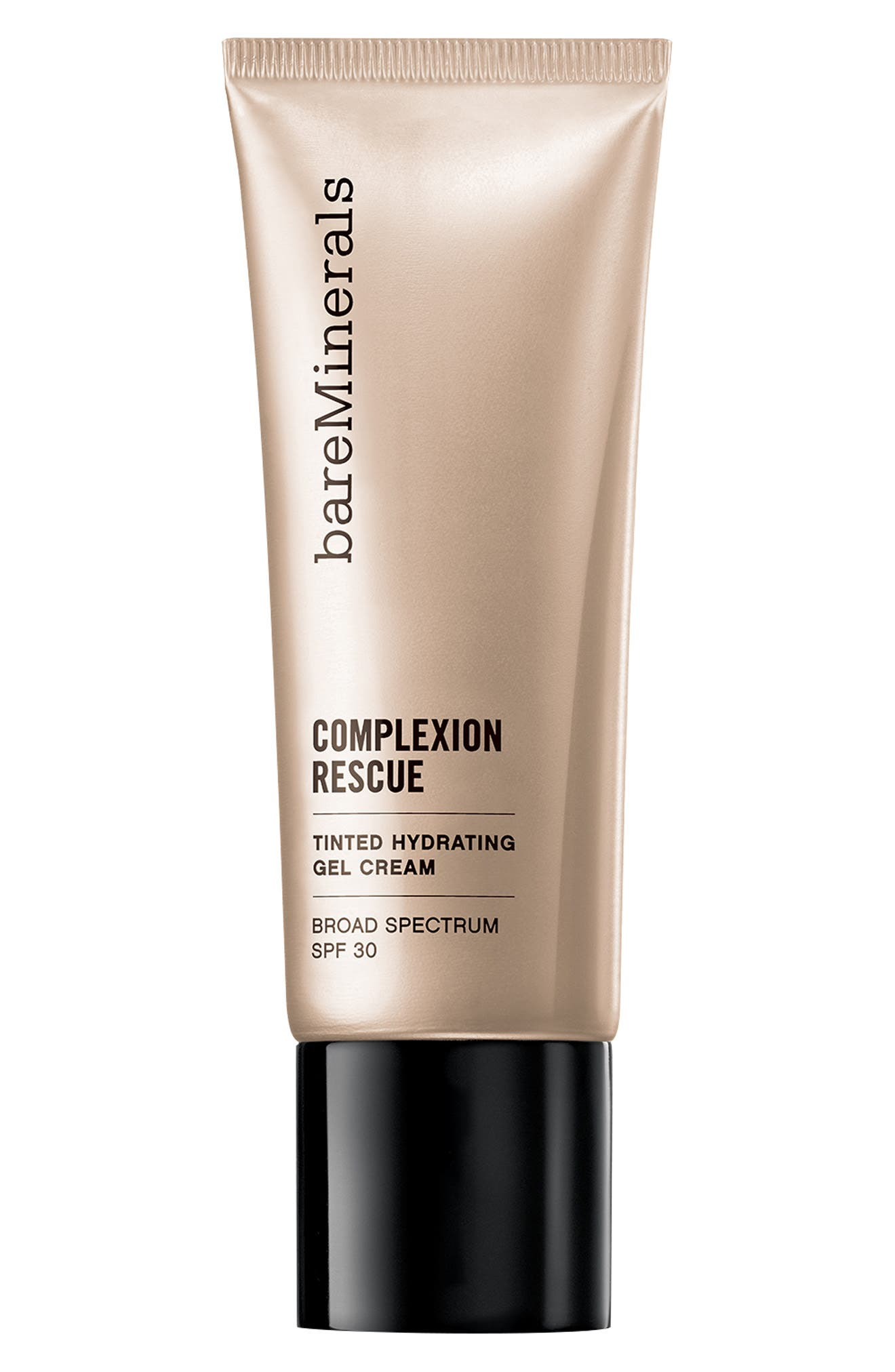 ,                             COMPLEXION RESCUE<sup>™</sup> Tinted Moisturizer Hydrating Gel Cream SPF 30,                             Main thumbnail 1, color,                             07 TAN