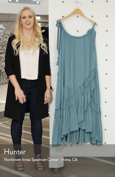 Endless Summer by Free People Bare It All Maxi Dress, sales video thumbnail
