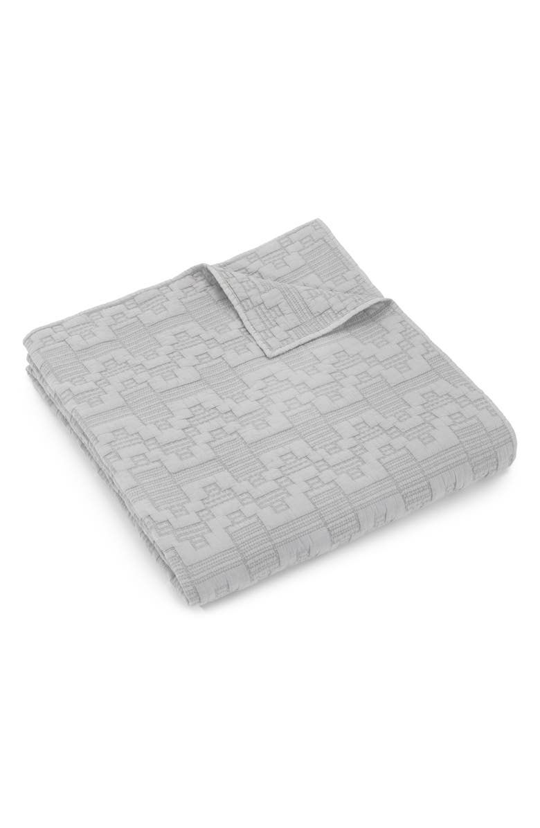UGG<SUP>®</SUP> Jasper Coverlet, Main, color, STONE