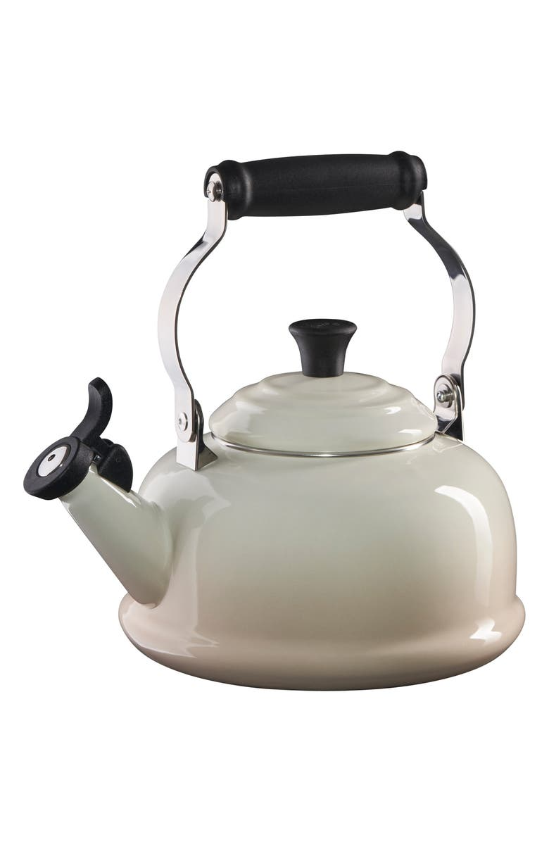 LE CREUSET Classic Whistling Tea Kettle, Main, color, 905